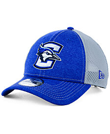 New Era Creighton Blue Jays Shadow Turn 9FORTY Cap