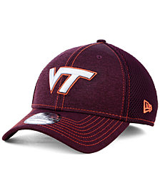 New Era Virginia Tech Hokies Classic Shade Neo 39THIRTY Cap