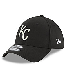 New Era Boys' Kansas City Royals Dub Classics 39THIRTY Cap