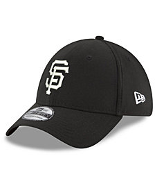 New Era Boys' San Francisco Giants Dub Classics 39THIRTY Cap