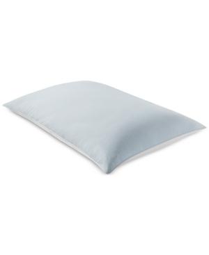 Martha Stewart Cool Touch Soft StandardQueen Pillow Created for Macys Bedding