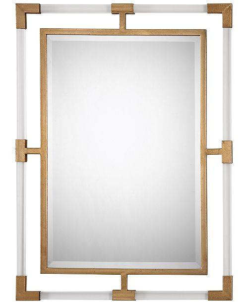Uttermost Balkan Mirror