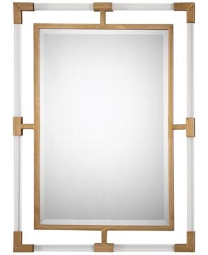 Uttermost Balkan Mirror...