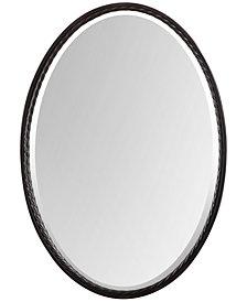 Uttermost Casalina Bronze Mirror