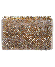 Adrianna Papell Nebraska Small Clutch