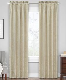Hudson Hill Delphina Rod Pocket Window Panels