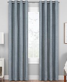 Odrean Grommet Window Panels