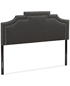 Deena King Headboard, Quick Ship
