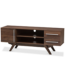 Ashfield TV Stand, Quick Ship