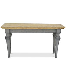 Helman Console Table, Quick Ship