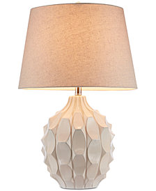 INK+IVY Romona Table Lamp