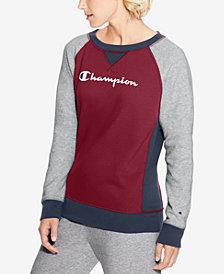 Champion French Terry Sweatshirt