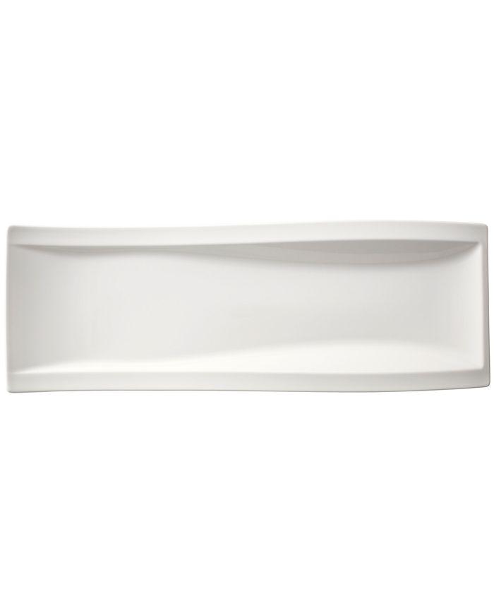 Villeroy & Boch - New Wave Antipasti Plate