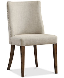 Rawlen Dining Chair (Set Of 2), Quick Ship