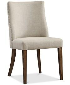 Rawlen Dining Chair (Set Of 2), Quick Ship