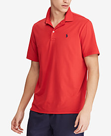 Polo Ralph Lauren Men's Active Fit Performance Polo