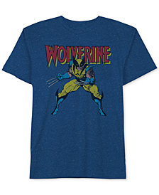 Wolverine Men's T-Shirt by Hybrid Apparel