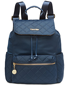 Calvin Klein Stefani Backpack