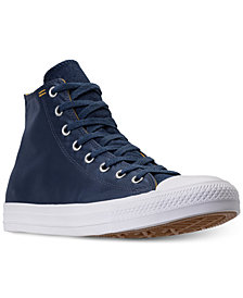Converse Men's Chuck Taylor All Star High Top Casual Sneakers from Finish Line
