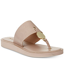 ALDO Yilania Coin Slide Sandals
