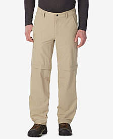 EMS® Men's True North Straight-Fit Stretch Zip-Off Pants