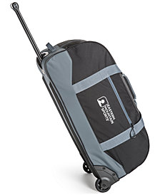 EMS® Wheeled Camp Duffel Bag, Large