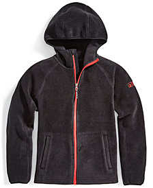 EMS® Boys' Classic Polartec® 200 Fleece Hoodie