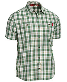 EMS® Men's Ranger Plaid Shirt