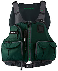 NRS Chinook Fishing PFD from Eastern Mountain Sports
