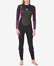 Hot Tuna Women's 2.5mm Full Wetsuit from Eastern Mountain Sports