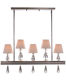 Zeev Lighting Sophia 2015 Chandelier