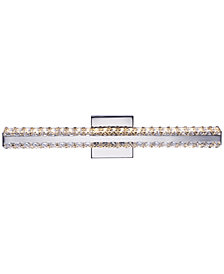Zeev Lighting Gemini 3200K Wall Sconce