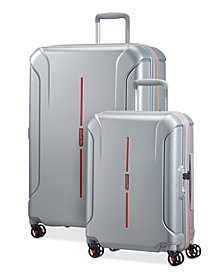 American Tourister Technum Hardside Luggage Collection