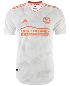 adidas Men's Atlanta United FC Secondary Authentic Jersey