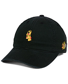 adidas Chicago Blackhawks Element Logo Adjustable Cap