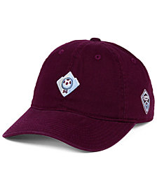 adidas Colorado Rapids Partial Logo Dad Cap