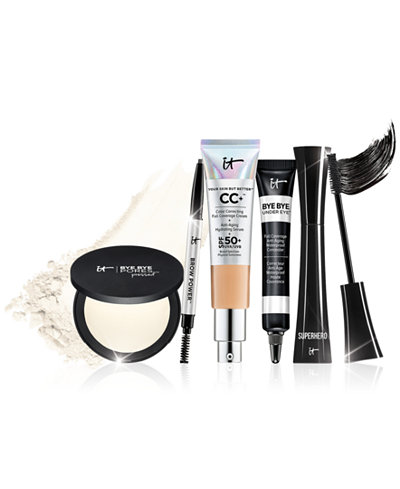 It Cosmetics Your Top 5 Bestsellers