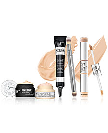 It Cosmetics Your Bye Bye Dark Circles Collection