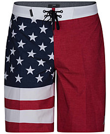 "Hurley Men's Phantom Cheers 20"" Board Shorts"