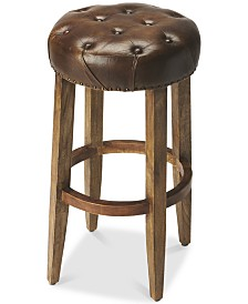 Gallatin Bar Stool, Quick Ship