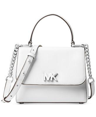 Mott mini satchel - Black Michael Michael Kors