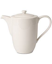 Villeroy & Boch Dinnerware For Me Coffeepot