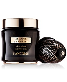 Lancôme Absolue L'Extrait Refillable Ultimate Elixir Day Cream