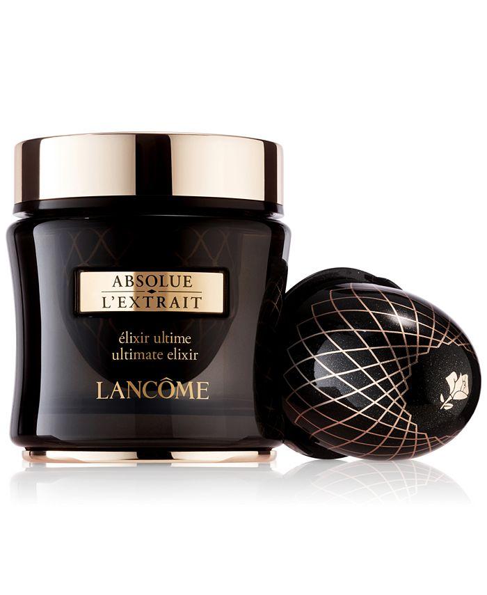 Lancôme - Absolue L'Extrait Refillable Ultimate Elixir Day Cream