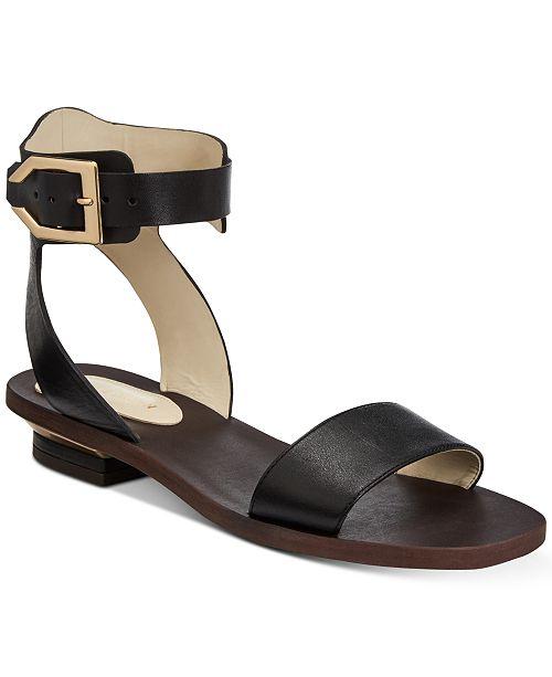 eacffe109b5 Cole Haan Avani Flat Sandals   Reviews - Sandals   Flip Flops ...