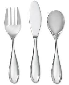 Nambé Kibo Toddler Flatware Set