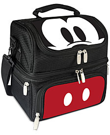 Picnic Time Mickey Mouse Pranzo Lunch Tote