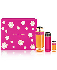 Prada 3-Pc. Candy Gift Set