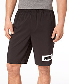 Puma Men's Rebel Woven Shorts
