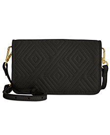 I.N.C. Quiin Phone Crossbody, Created for Macy's